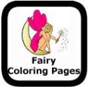fairy coloring pages 00