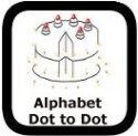 alphabet dot to dot 00
