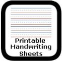 handwriting sheets 00
