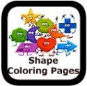 shape coloring pages 00