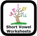 short vowel worksheets 00