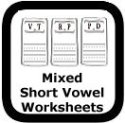 short vowel sounds 00