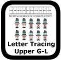 alphabet tracing 00