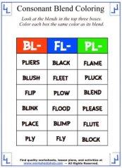 consonant blend 3