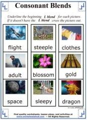 consonant blends 3