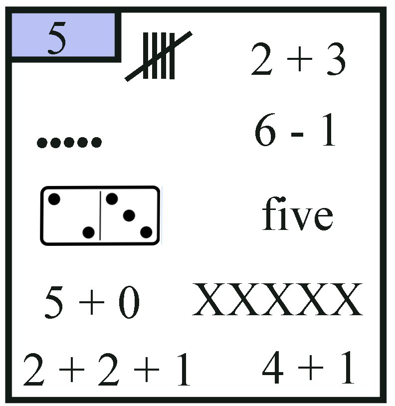 1st Grade Mathname Collection Boxes
