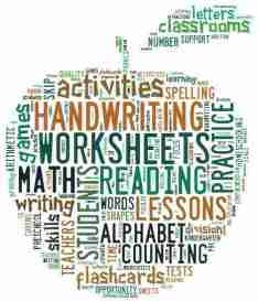 math worksheet : worksheets hub math handwriting  reading activities : Maths Worksheets Site