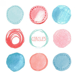 circle shape 0