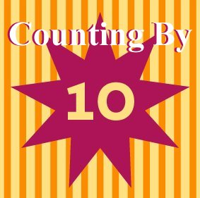 counting by tens 1