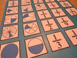 fraction games 3