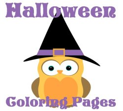 halloween coloring pages 0