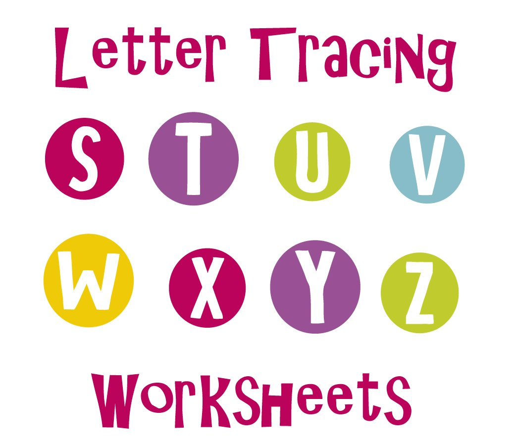 letter tracing 9