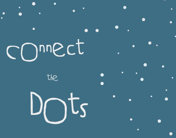 Printable Connect The Dots