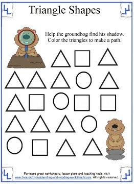 2d shapes 4