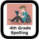 4th grade spelling words 00