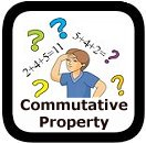 commutative property lesson