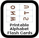 alphabet flash cards 00