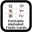 alphabet flash cards 00