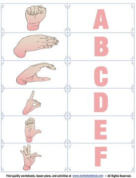 alphabet flash cards 12