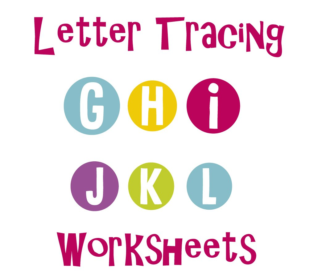 alphabet tracing 7