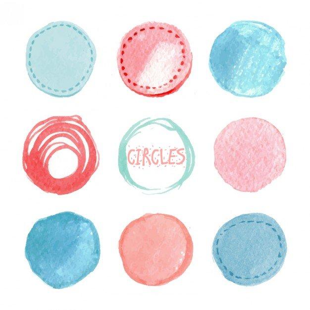 circle shape 5