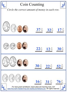 Coin Counting in addition Original additionally First Grade Money Problems Worksheets B moreover Original additionally Valentines Day Coloring Pages. on math money worksheets