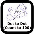connect the dots to 100