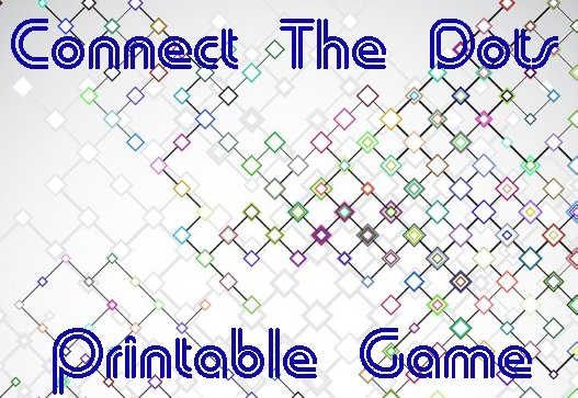 connect the dots game