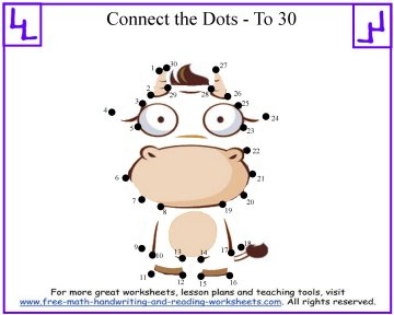 connect the dots printable 2