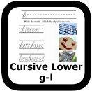 cursive handwriting sheets 00