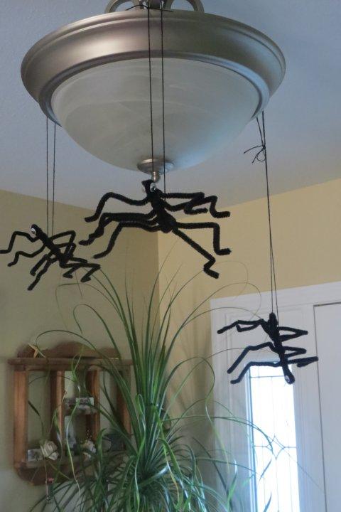 easy halloween crafts 10