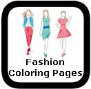 fashion coloring pages 00