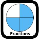 fraction worksheets 00