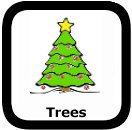 christmas tree coloring page 00