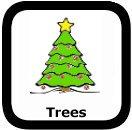 christmas tree coloring page 00