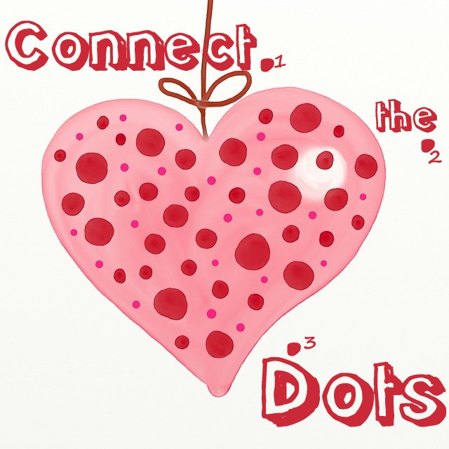 free connect the dots
