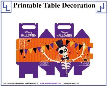 free halloween printables 3