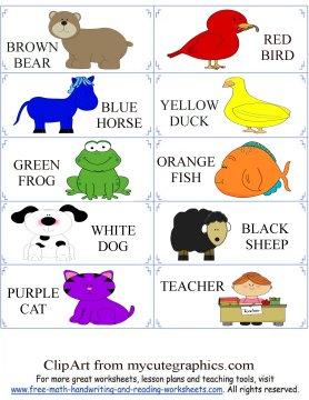free preschool activities 3