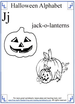 halloween coloring sheets 2