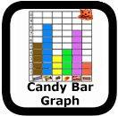 halloween graph activity
