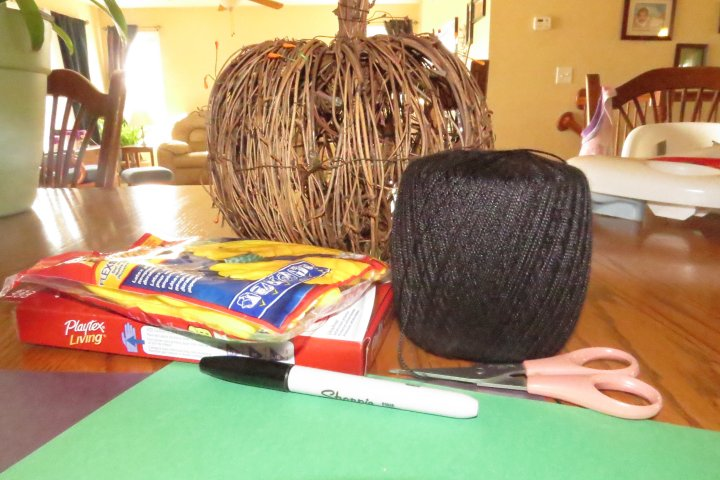 halloween crafts for kids 2
