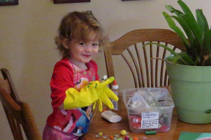 halloween crafts for kids 8