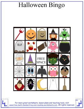 halloween games for kids 11