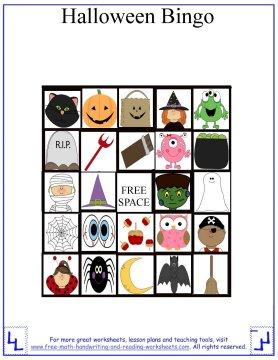 halloween games for kids 12