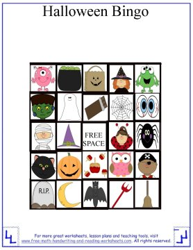 halloween games for kids 13