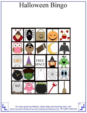 halloween games for kids 14