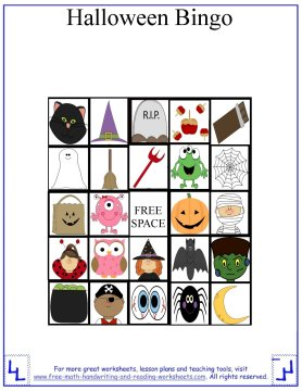 halloween games for kids 15