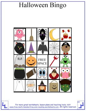 halloween games for kids 3
