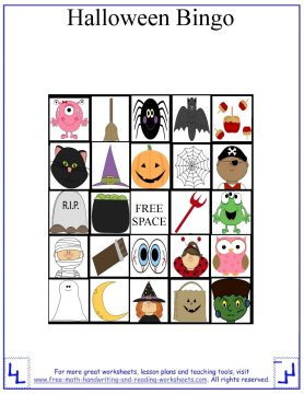 halloween games for kids 4