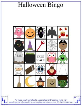 halloween games for kids 5
